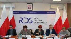 Rada Dialogu Społecznego, ma dialog tylko w nazwie? Związkowcy pokazują liczby