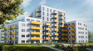 Murapol powiększył ofertę mieszkaniową w jednym ze śląskich miast