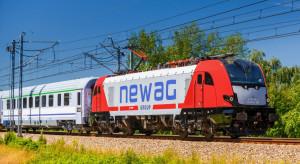 Czołowy polski producent pociągów i lokomotyw podał wyniki