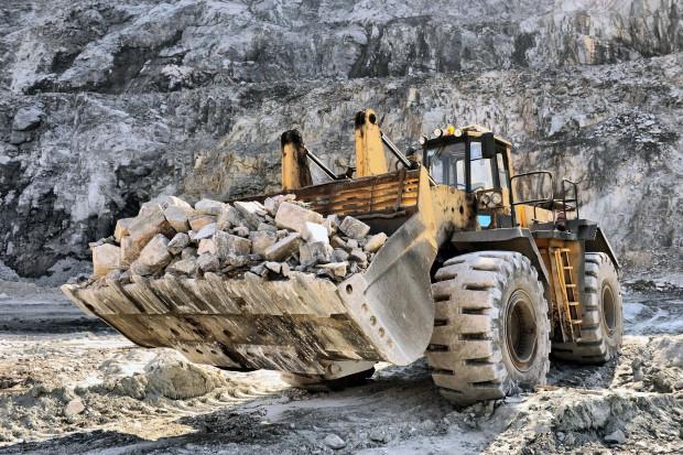 Kiedyś niemal tylko górnictwo, teraz również inne branże