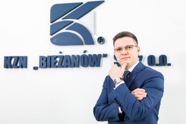 KZN Bieżanów ma nowych członków zarządu. To Paweł Winiarski i Grzegorz Leszczyński
