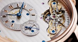 Szwajcarskie zegarki wciąż dobrze się sprzedają. Największy producent na świecie prognozuje dobry rok