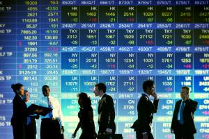 Na Wall Street największe spadki od dwóch miesięcy