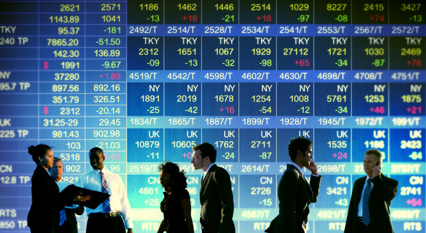 Wall Street: najgorsza sesja w roku