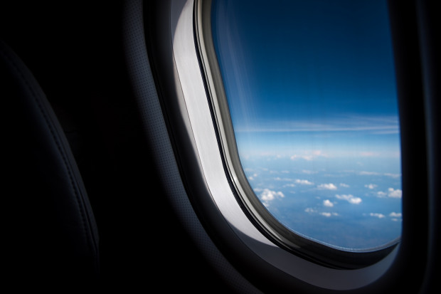 Boeing walczy z Airbusem na okna