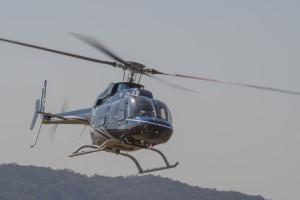 Policja zakupi trzy śmigłowce patrolowo-interwencyjne