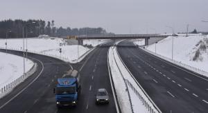 Kolejny etap drogowej inwestycji za ponad miliard złotych zakończony
