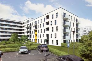 Murapol powiększył swoją ofertę mieszkaniową na Śląsku