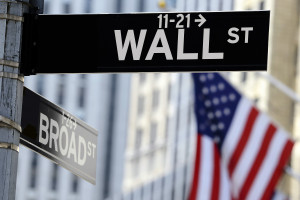Giełda na Wall Street przerwała spadki