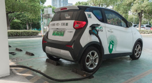 Toyota i BYD będą razem pracować nad bateriami i elektrycznymi autami