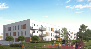 Murapol planuje kolejną inwestycję w Gdańsku