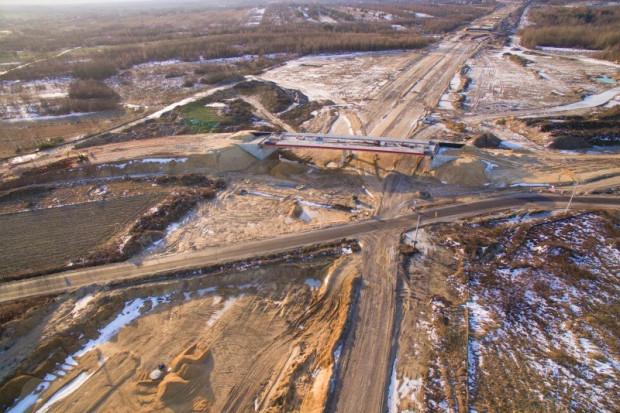 Salini chce dodatkowych pieniędzy za budowę autostrady A1