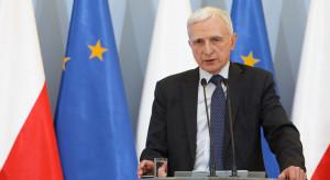 Piotr Naimski: Atom jest jednym z  kierunków polityki energetycznej Polski