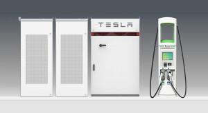 Volkswagen zainwestuje w baterie Tesli