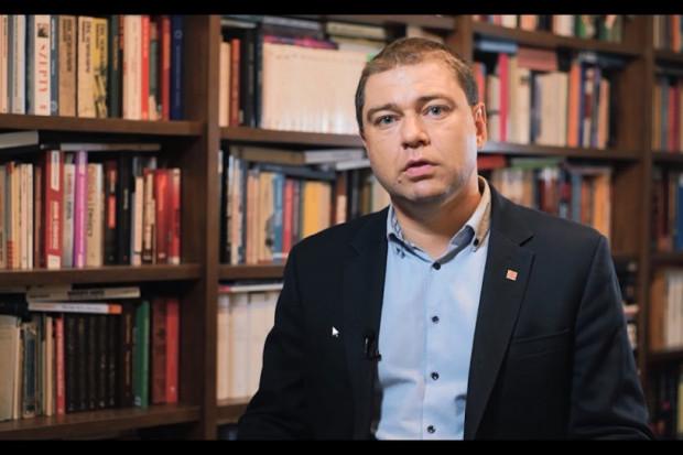 Piotr Szumlewicz: Duże związki są skostniałe i tkwią w układach. Chcemy to zmienić