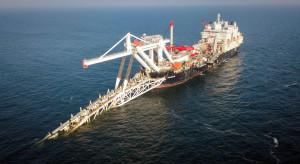 Przewodniczący Bundestagu: Nord Stream 2 to był błąd