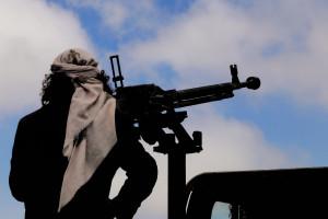 USA muszą sprawdzić, czy ich broń nie wpadła w niepowołane ręce