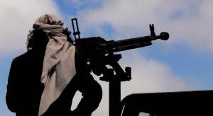 Syryjczycy z Hiszpanii wysyłali uzbrojenie Al-Kaidzie