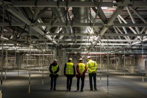 Polscy budowlańcy kupili podupadłą firmę w Niemczech. Teraz szykują mocną ekspansję
