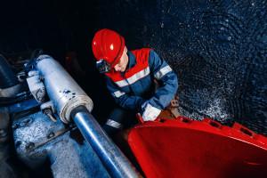 Spada wydobycie i sprzedaż węgla - grudzień najsłabszy w historii