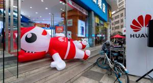 Amerykańskie sankcje dla Huaweia odroczone