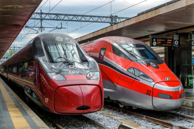 Po fiasku fuzji Siemensa i Alstomu niemiecki rząd chce zmienić unijne prawo
