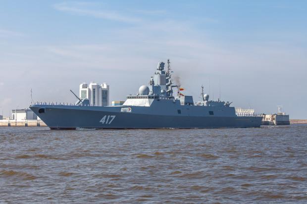 Rosyjska armia pracuje nad systemem wywołującym halucynacje