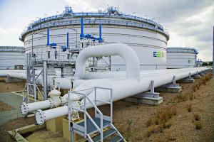 Budowlańcy ruszają z inwestycją w Terminalu Naftowym w Gdańsku