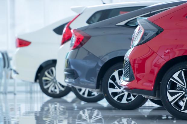 Rynek leasingu rośnie dzięki autom