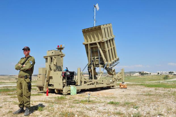 USA kupią izraelskie zestawy antyrakietowe, by je wypróbować