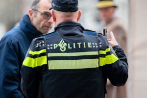 Holandia została sparaliżowana przez zagadkową awarię