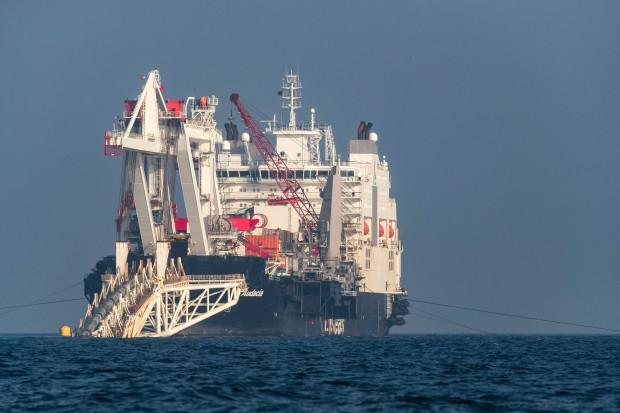 Unia Europejska zatwierdziła przepisy, które dotkną Nord Stream 2