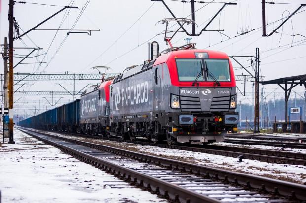 Kolej w UE. Przewozy pasażerskie odbudowały się już po kryzysie, gorzej z cargo