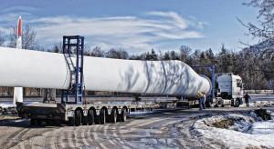 Przewozy ponadgabarytowe nakręcą energetyka gazowa i przemysł chemiczny