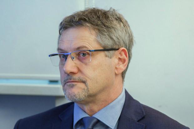 Janusz Cichoń: problem oszustw na VAT nadal istnieje