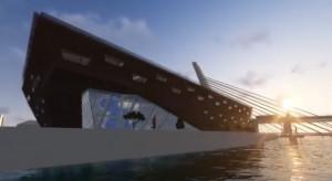 Wiadomo, kto wybuduje Morskie Centrum Nauki w Szczecinie