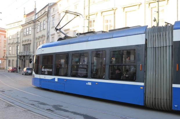 Trakcja z nowym kontraktem tramwajowym