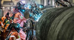 Rosja: Nord Stream 2 zostanie uruchomiony do końca 2020 r.