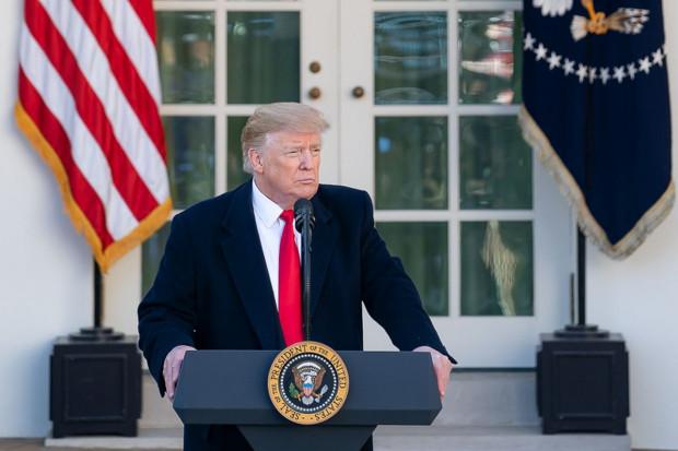 Donald Trump zamieszał na rynku metali