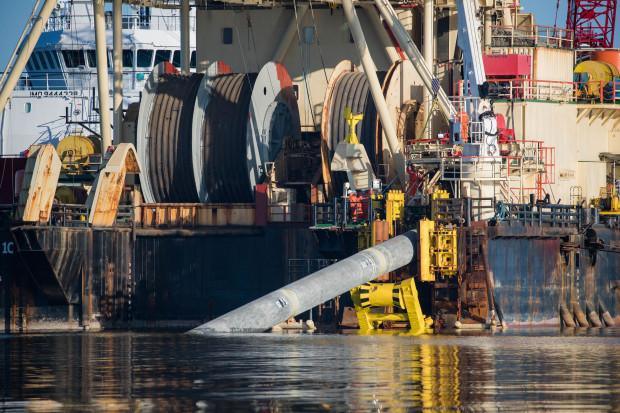 Rosja: kompromis w sprawie dyrektywy o Nord Stream 2 daje szansę na sukces