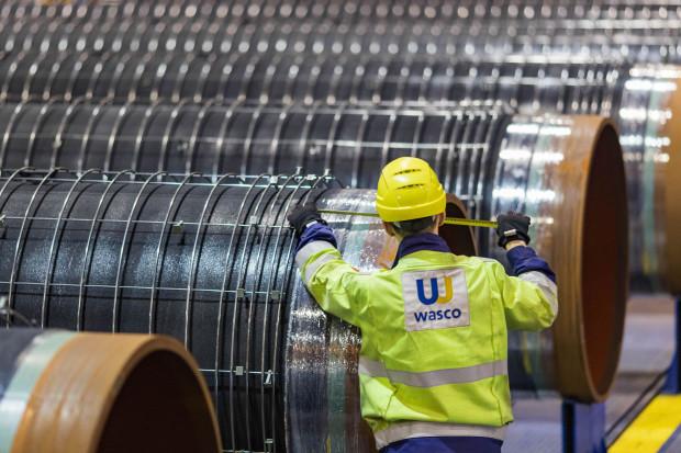 Nowelizacja dyrektywy gazowej przeszkodą dla Gazpromu