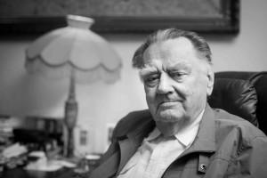 Jan Olszewski był tam, gdzie działa się historia