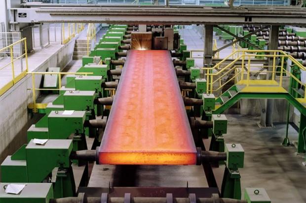 ArcelorMittal poprawił wyniki finansowe