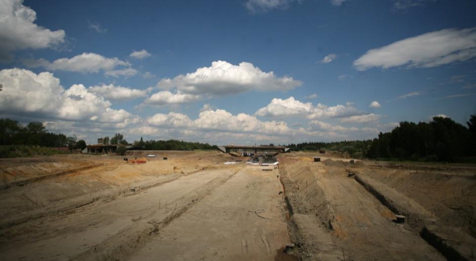 Łódzkie: Rusza rozbudowa drogi krajowej 91 w Łęczycy; od środy utrudnienia