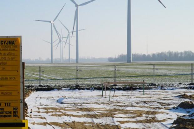 Energa rozpoczęła budowę największego magazynu energii w Polsce