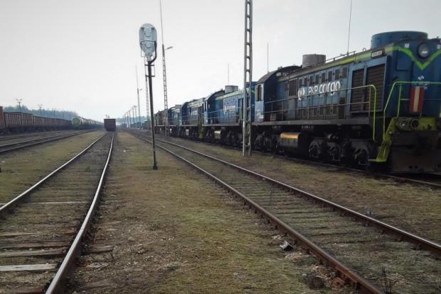 Wiadomo, kto zrewitalizuje tory do granicy z Białorusią