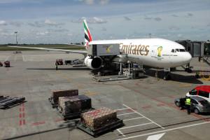 Sześć lat Emirates w Polsce. Ponad milion pasażerów
