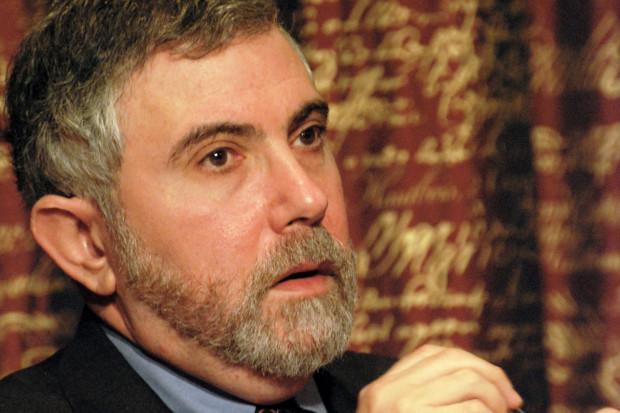 Paul Krugman spodziewa się globalnej recesji w tym roku