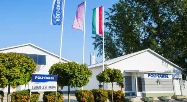 Śnieżka inwestuje na Węgrzech. Kupiła spółkę za 108 mln zł