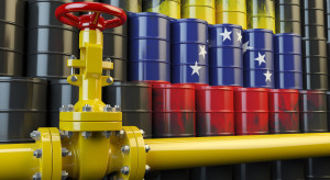 Wenezuela potajemnie eksportuje miliony baryłek ropy